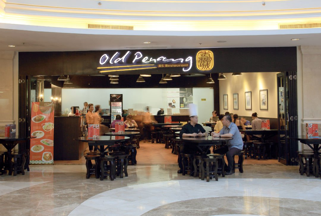 Resorts world manila press releases old penang for Authentic malaysian cuisine