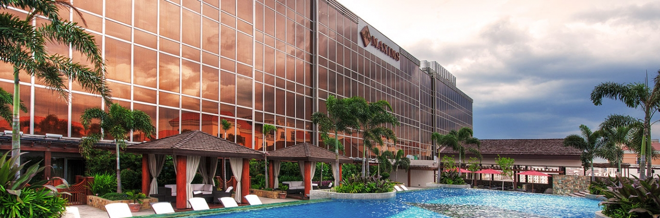 Maxims Hotel All Suite Luxury Accommodation At Resorts World Manila