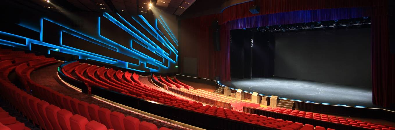 Book Your Shows And Events With As Our Venues Resorts